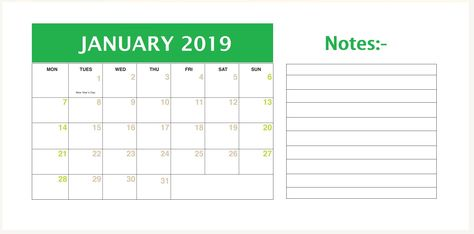 print january 2019 editable calendar template january january2019 january2019calendar