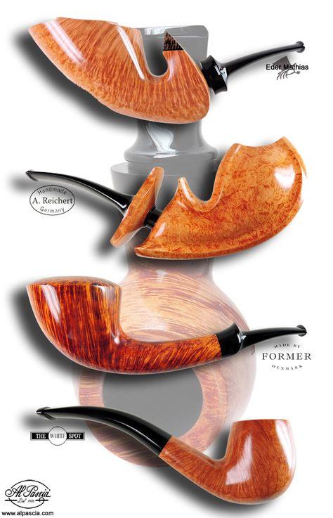Al Pascia' smoking pipes - www.alpascia.com