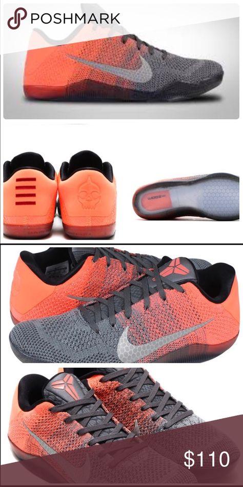 best service 67b2d ca33e NEW Nike Kobe Xi 11 Elite Low Easter gray bright BRAND NEW, 100% AUTHENTIC, NIKE  KOBE BRYANT XI ELITE LOW BASKETBALL SNEAKERS