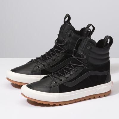 Sk8-Hi MTE in 2019 | Vans | Shoes, Shoe boots, Boots