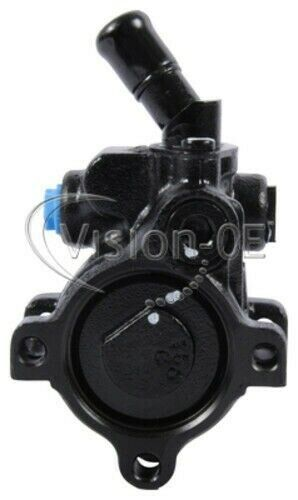 Power Steering Pump For Ford Five Hundred 2005 2007 7120159 Without Reservoir Ebay Ford Five Hundred Power Hp Printer