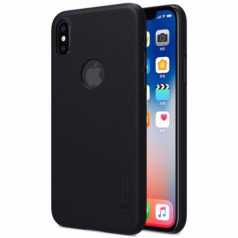 PURO Cover iPhone X / XS Custodia Apple Smartphone colore Rosa