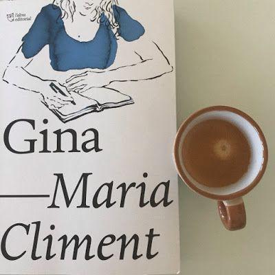 A Vegades Llegeixo Gina De Maria Climent Lectura María