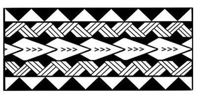 Maori Pakati Para Tatuagens Masculinas Desenhos De Tatuagem