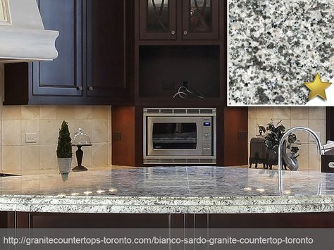 Elegant 9 Best Bianco Sardo Granite Images On Pinterest | Granite Countertops,  Kitchen Designs And Condos