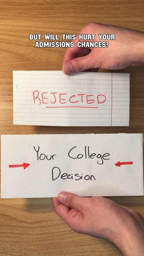 Should You Apply to College Undecided?
