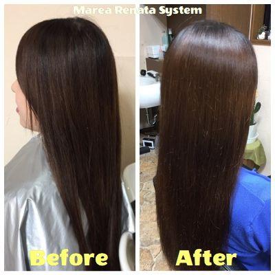 サラサラすごい ヘアスタイル ロング 美髪 髪型