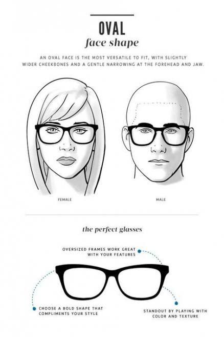 Glasses For Your Face Shape Oval Frames Oakley Sunglasses 60 Super