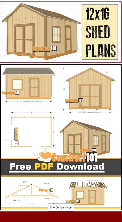 Vinyl Storage Shed Plans And Pics Of Free Barn Shed Plans 10x12 45594550 Leantoshedplans Sheddesign Shed Plans 12x16 Building A Shed Shed Plans
