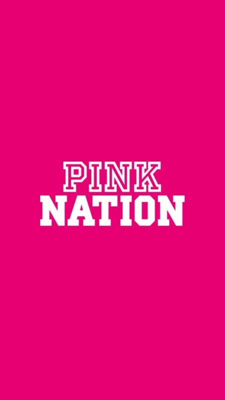 Vsco Kimberly Anne03 Victoria Secret Pink Wallpaper Vs Pink Wallpaper Pink Nation Wallpaper