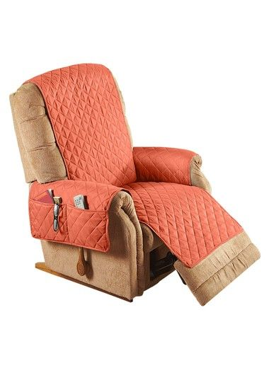 Reversible Furniture Covers With