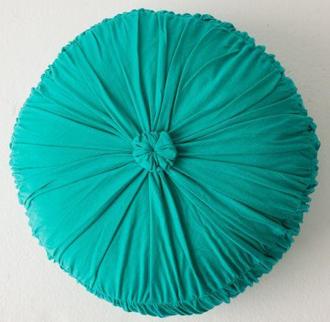 Rosette Cushion Bermuda