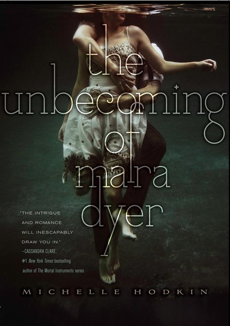The Unbecoming of Mara Dyer (eBook)