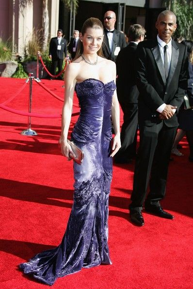 Ellen Pompeo 2006 - The Most Daring Emmy Dresses of All Time - Photos