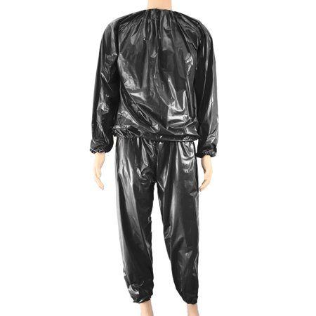 Heavy Duty Sauna Sweat suit Gym Exercise Suit