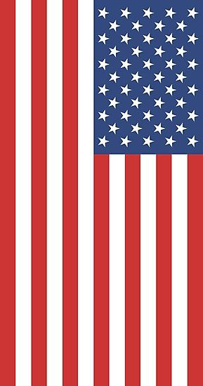 United States Of America Flag Usa Flag Millions Of Unique Designs By Independent Artists Find Usa Flag Art American Flag Wallpaper America Flag Wallpaper