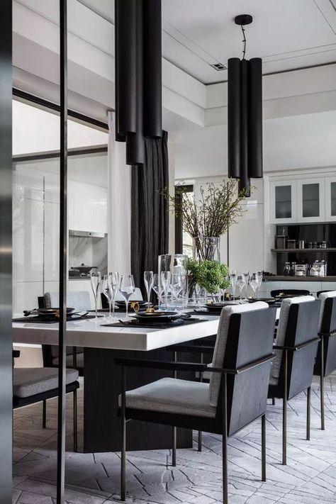 Il Tavolo Da Cucina.Lampade A Sospensione Per Il Tavolo Da Pranzo Sale Da Pranzo