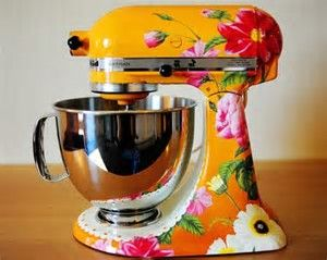 Image Result For Pioneer Woman Kitchenaid Mixer Decals