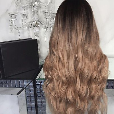 Curly Wig Glueless Full Wigs Women Indian Remy Hair Usa Bw Long Curly Wig Wig Hairstyles Long Hair Wigs