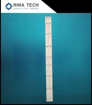8led Lens Strips For Intex Intex Tv Backlight Stripping
