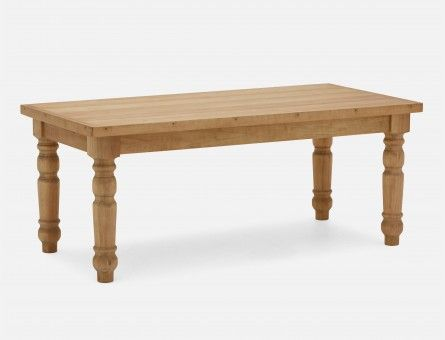 Bretagne Dining Table Dining Grey Dining Tables
