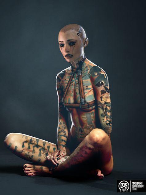 41 Jack Ideas Mass Effect Mass Effect Jack Mass Effect Art