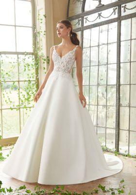Petrova Wedding Dress Morilee Wedding Dresses Satin Ball Gowns Wedding Modest Wedding Dresses