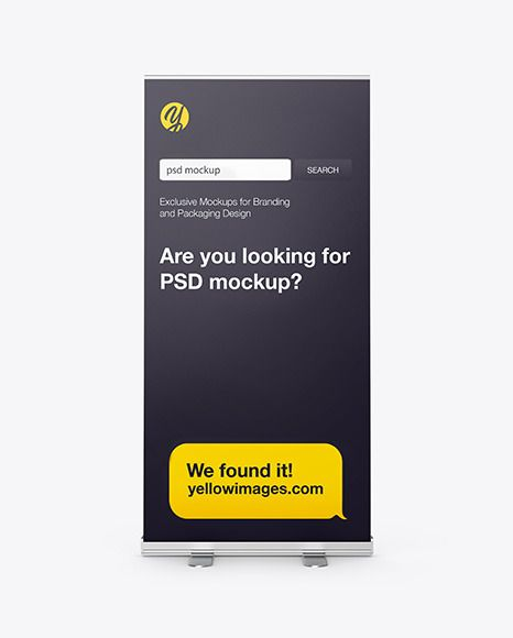 Download Poster Psd Template Mockup Yellowimages