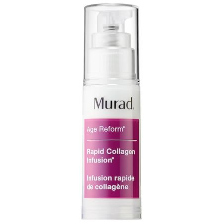 Murad Rapid Collagen Infusion 1 Oz Sephora Collagen Anti Aging Treatments