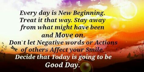 List Of Pinterest Brand New Day Quotes Motivation Words Pictures
