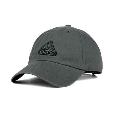 1281e642abd adidas Originals Ultimate Cap (£16) ❤ liked on Polyvore featuring  accessories