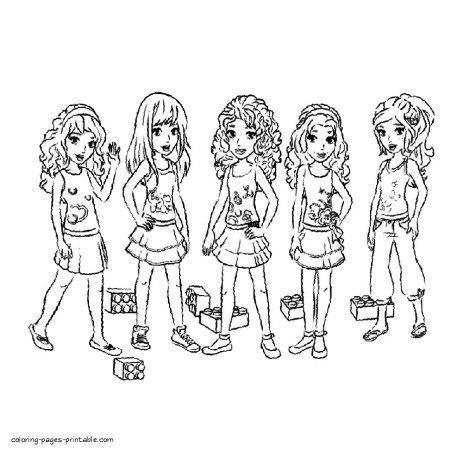 Lego Friends Coloring Pages Lego Friends Coloring Pages To Print Printable Free 895895 Entitlementtrap Com Coloring Pages To Print Lego Friends Coloring Pages