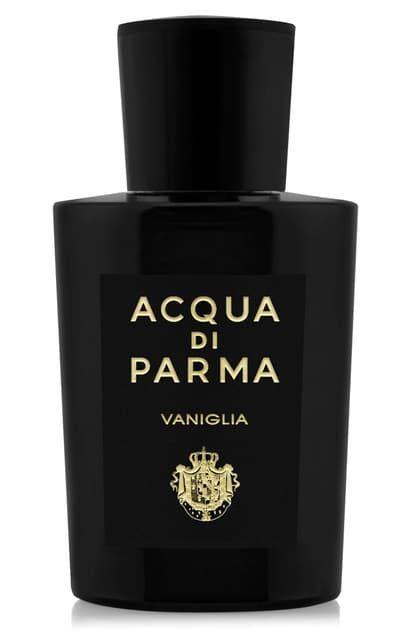 Acqua Di Parma Vaniglia Eau De Parfum 6 Oz Modesens Perfume Acqua Di Parma Leather Eau De Parfum
