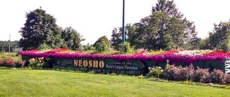 Old Photos: Flowery Face Lift For Neosho, MO | Where I Live | Pinterest |  Face Lifting