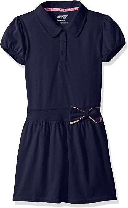 CHEROKEE Big Girls Uniform Jumper