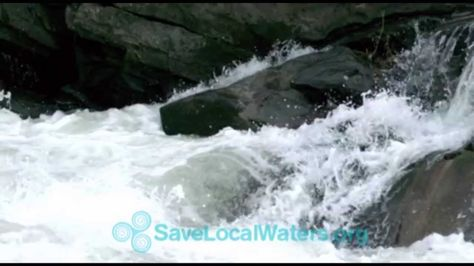 This series of public service announcements submitted by Hamilton County Soil and Water Conservation District advocates for water conservation and water quality. This particular video is for the Ohio River Ad Campaign. The videos promote savelocalwater.org, and the goals of the Regional Storm Water Collaborative.