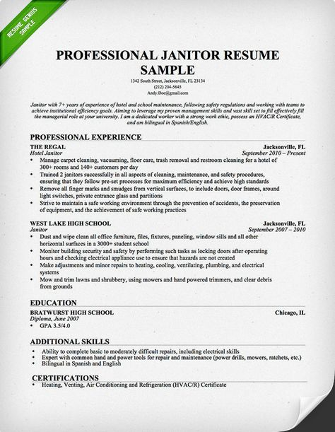 Combination Food Service Resume Download this resume sample to - food service resume template