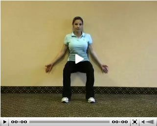 how to stop lower back pain instantly