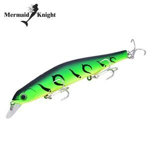 Fishing Lure Minnow 110mm 18g Floating Fishing Lures Sport Shoes Floating