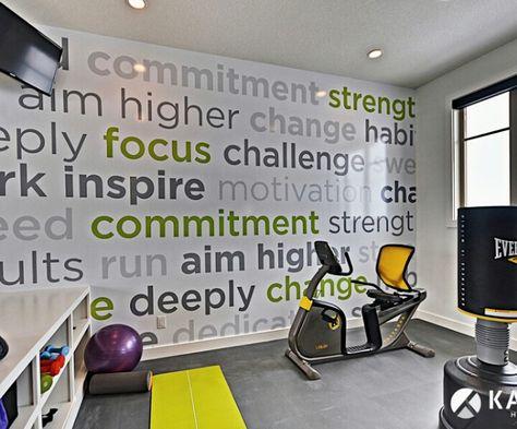 Trucs pour créer son gym à la maison