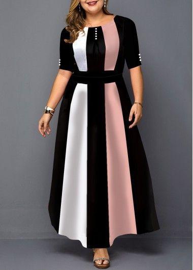 Klikni Da Pogledas Celu Kolekciju Plus Size Haljina Za Punije