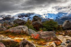 Rocky Mountain Aquascape Ideas In 2020 Landscape Aquascape Desktop Photography