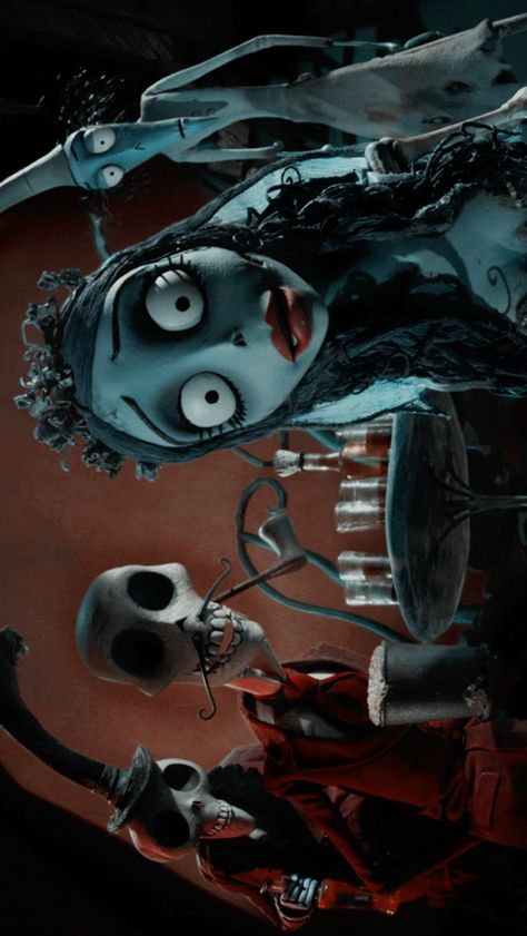 Arte Tim Burton, Estilo Tim Burton, Tim Burton Style, Halloween Wallpaper Iphone, Cartoon Wallpaper, Disney Wallpaper, Cool Wallpaper, Aesthetic Iphone Wallpaper, Aesthetic Wallpapers