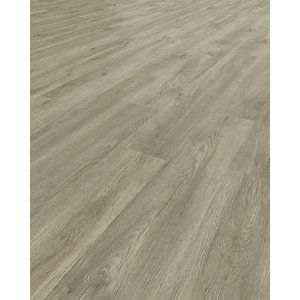 Novocore Light Grey Oak Luxury Vinyl Click Flooring 2 56m2 Pack