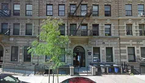 Mixed use commercial listing: 2546-2548 Adam C Powell Boulevard & 220 West 149th St NY | #realestate