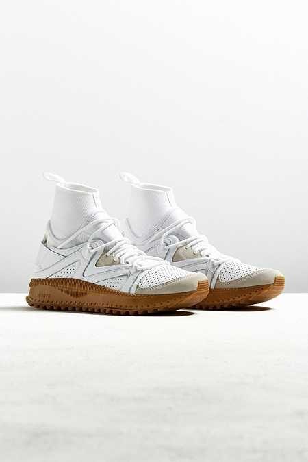 Puma X Han Kjobenhavn Tsugi Kori White Taupe Sneaker Mens Casual Shoes Han Kjobenhavn Sneakers