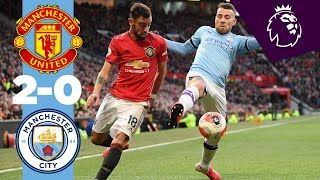 We Had A Tough Loss In The Premier League Against Manchester United At Old Trafford See The Highlights From This Match As Goals In 2020 Man Of The Match Martial Man