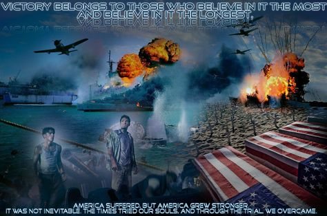 Pearl Harbor Photo: Pearl Harbor Wallpapers, icons and banners by Daan Design