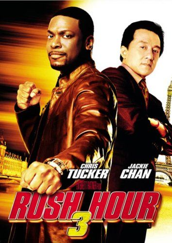 Pin Von Business And Entertainment Auf Cop Movies Rush Hour 3 Taxifahrer Entfuhrung