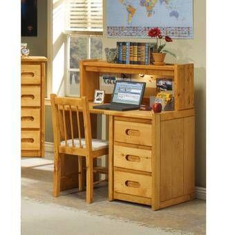 Choudhury 53 W Computer Desk In 2020 Furniture Student Desks Desk